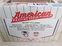 St Louis Cardinals - American Pastime Series  -