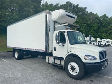 Box Trucks For Sale In Jefferson Georgia 285 Listings Truckpaper Com Page 1 Of 12