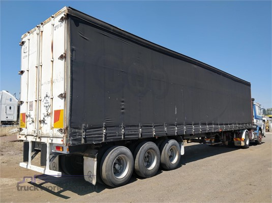 1987 Freighter other Wheellink  - Trailers for Sale