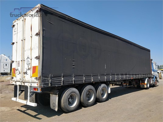 1987 Freighter other - Trailers for Sale