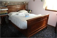 Antique Full-Sized Bed