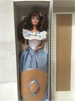 Barbie, Little Debbie snacks collectors edition