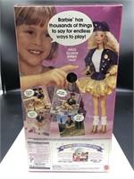 1994 Barbie super talk