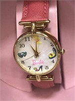 Barbie, 35th anniversary Fossil watch from 1993.
