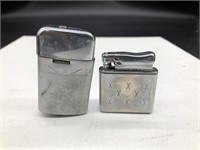 2-Vintage Lighters