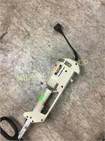 RYOBI ELECTRIC WEED WACKER