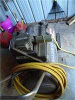 Campbell Hausfeld Workhorse 20 Gal Air Compressor