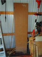 (2) Countertop Pieces ~ 5'-6' in Length