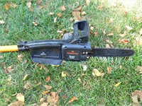 Remington Electric Pole Saw