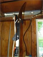 Manual Pole Saw - Like New