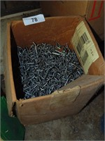 Large Quantity of Peg Board Hooks