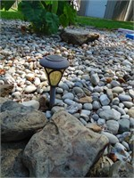 Outdoor Solar Lights - Different Styles