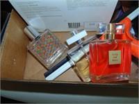 Squeegee, Skincare, Avon Perfume,
