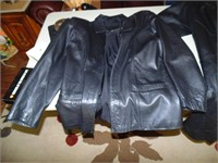 Wilsons Leather (PS) Thinsulate Ladies Coat
