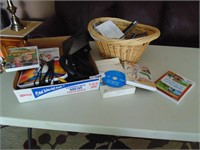 Nintendo Wii Console, Games, Controllers & Other