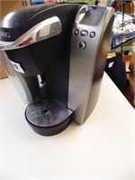 Keurig Coffee Maker - Black
