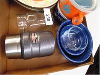 Soup Bowls, Thermos Soup Container