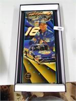 Ron Hornaday NASCAR NAPA Truck Clock