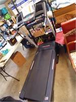 Proform Crosswalk 397 Treadmill - Inclines,