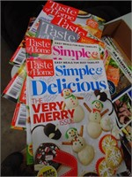 Taste of Home Magazines, Books & Other