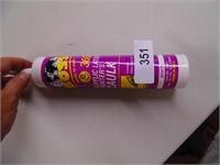 (11) Tubes of Acrylic Caulk