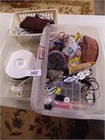 Assorted Hardware