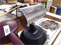 Rotisserie for Air Fryer + Microwave Steam Pan