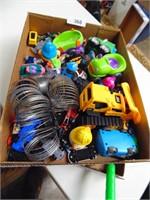 Children's Toys - (1) Tonka