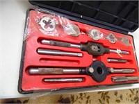 Craftsman Kromedge Tap & Die Set