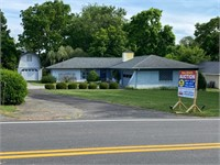 Absolute Real Estate Auction - Galax VA