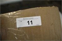 BOX-20 VARIOUS DVD'S