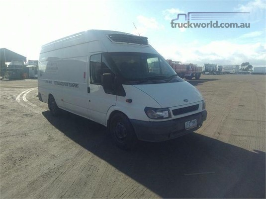 2005 Ford Transit - Trucks for Sale