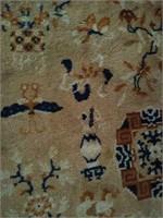 Karastan area rug all wool