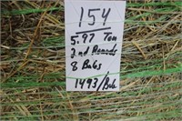 Hay, Bedding & Firewood #29 (7/15/2020)