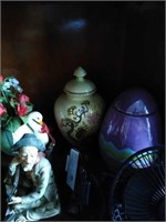 Lot of decor and misc