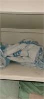 Estate lot of towels