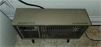 Vintage Arvin 1320 Electric Space Heater