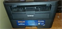 "Brother HL-L2380DW 2.7"" Color Touchscreen Printer"