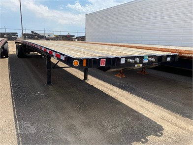 Flatbed Trailers For Sale By Utility Trailer Interstate 33 Listings Www Utilitytrailer Net Page 1 Of 2