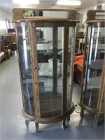 July Antiques, Furniture, & Glassware Online Auction