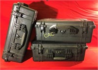 3pc Carrying Case
