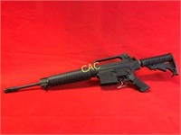 ~Armalite AR10 308 Rifle, B000419