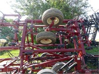 Salford 450 21ft Cultivator