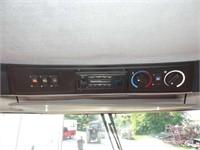 Case IH 2166 Axial Flow 2WD Combine w/Big Top Bin