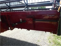 Case IH 1020 20ft Flex Head