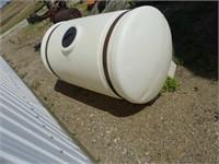 300 Gallon Poly Tank