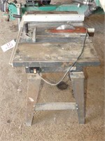 Craftsman 9 inch Table Saw