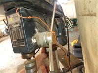 Princess Auto Floor Model Drill Press