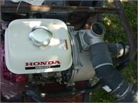 Honda GX120 Transfer Pump