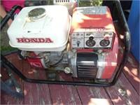 Honda EG2200X Gas Generator